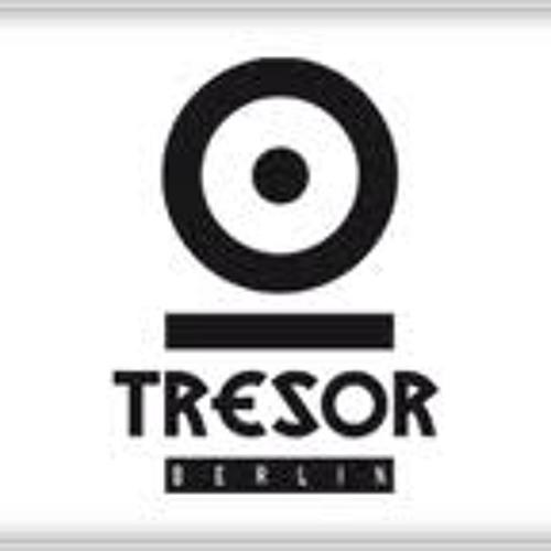 DJ Abyss live @ Tresor Globus Club Berlin - part 3 of 4 - November 1998