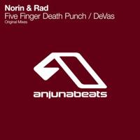 Norin & Rad - Five Finger Death Punch