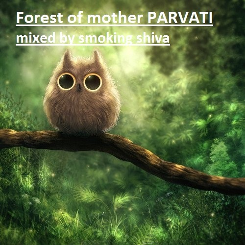 Forest of Mother Parvati