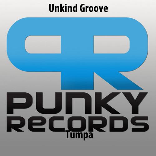 Unkind Groove  - Tumpa (Skunky Remix)