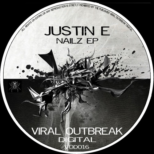 Outpost - out now on viral outbreak digital