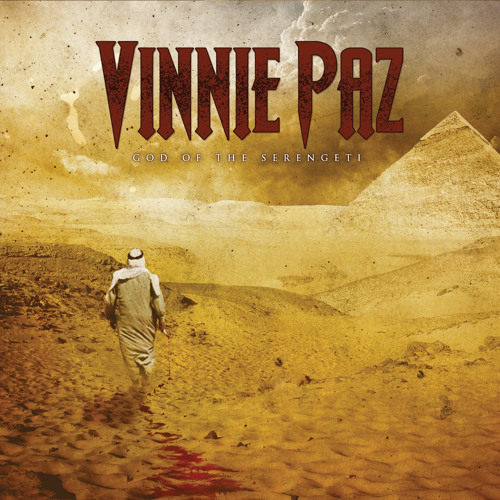 Vinnie Paz f/ Tragedy Khadafi '7 Fires of Prophecy'
