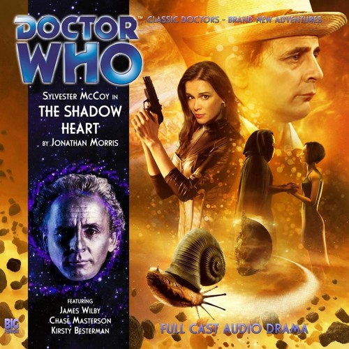 Dr Who: The Shadow Heart