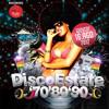 Disco Summer 70-80-90 / Aranceto Club (Italy) / JoyC Dj B2B Andrea Prezioso / 13.08.2012