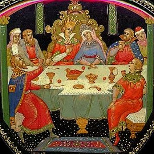 King's Banquet