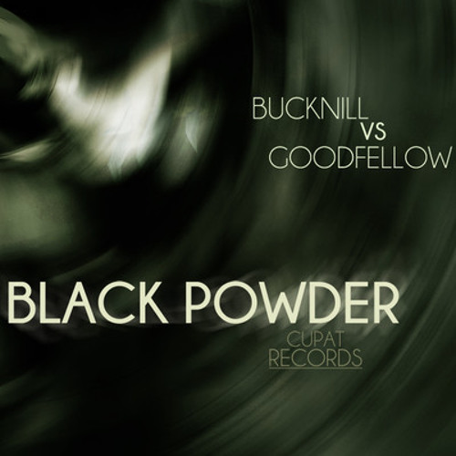Black Powder - Signed on Cupat Records - Available on Beatport and iTunes!