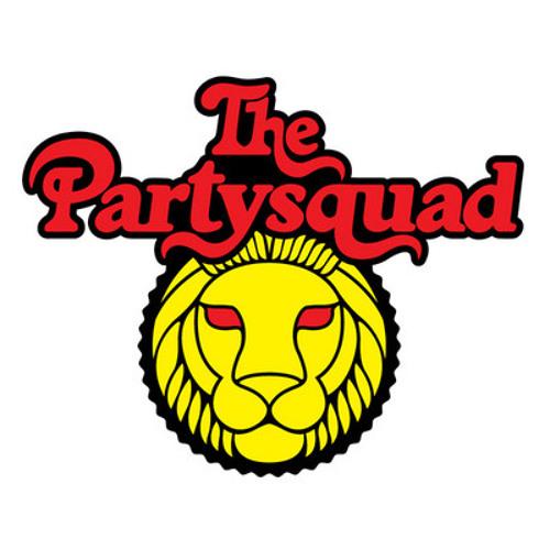 The Partysquad - Go Down Low (Gold Top Remix)