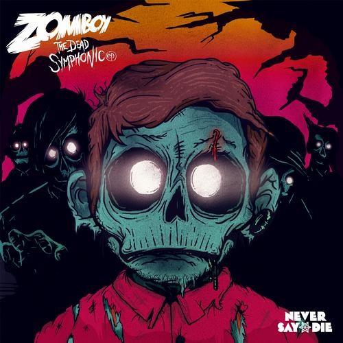 Zomboy - The Dead Symphonic Ep (Maxho0o Mix) | http://bit.ly/S5JDhd