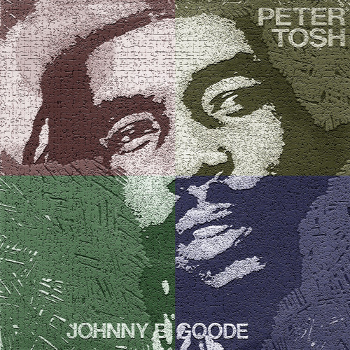 Peter Tosh - Johnny B Goode (LNR Remix)