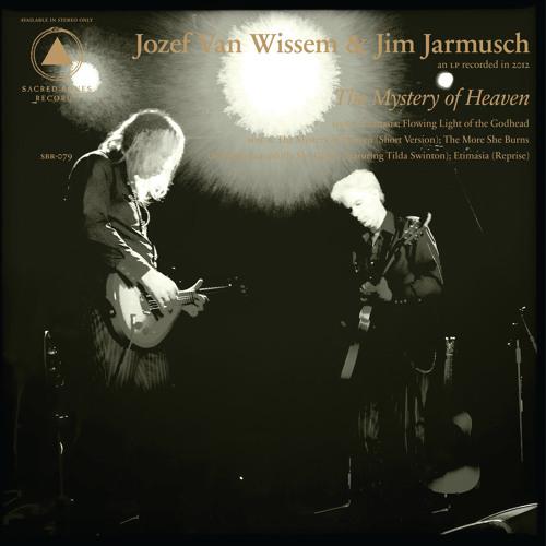 Jozef Van Wissem & Jim Jarmusch - Etimasia