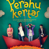 Teaser Perahu Kertas (rough music)