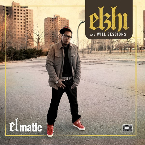 "Elzhi ""Verbal Intercourse pt.2"" Prod. By 14KT"