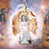The Divine Mantra of Avalokitesvara