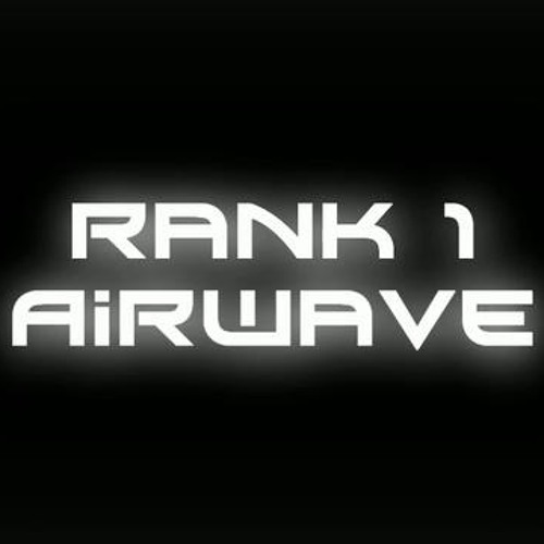 Rank 1 - Airwave - (Jonathan Cárcamo Remix )