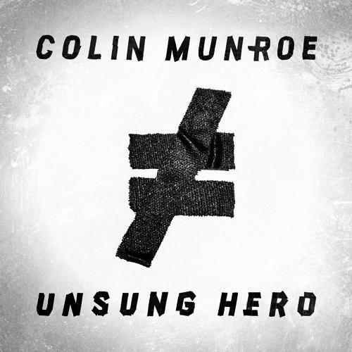 Colin Munroe - Scars n Stars ft. Kendrick Lamar & Ab-Soul