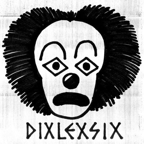 DixLexSix - DixLexSix EP