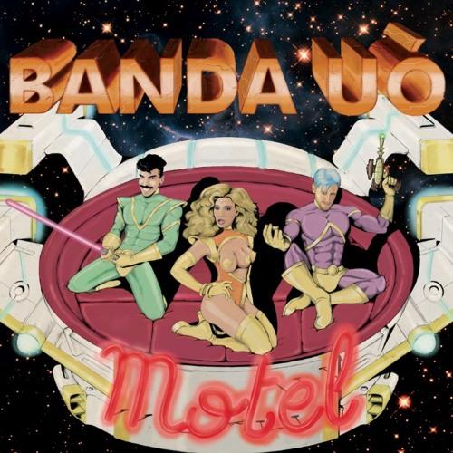 Banda Uó- Vânia
