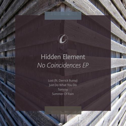 Hidden Element - Lost (ft. Derrick Buma) [CRCS 12]