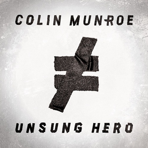 Colin Munroe ft Kendrick Lamar And Ab-Soul - Scars N Stars