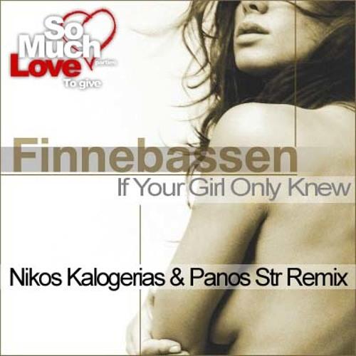 If Your Girl Only Knew - Aaliyah (Nikos Kalogerias & Panos Str Remix) Free Download