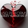 Vitamin String Quartet Performs Adele's