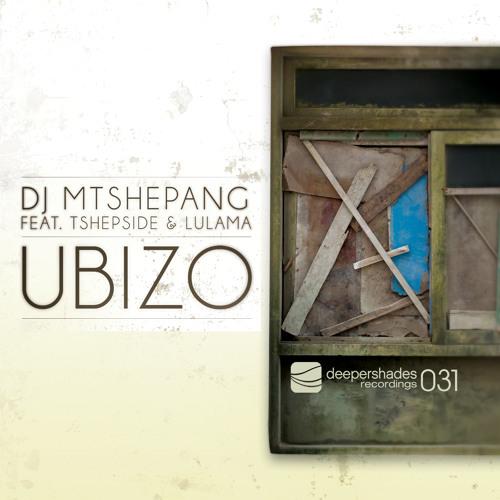 DJ Mtshepang featuring Tshepside & Lulama - Ubizo (Jose Marquez Remix)