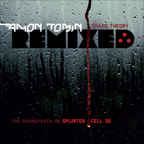Amon Tobin - Theme From Battery (King Cannibal Remix)