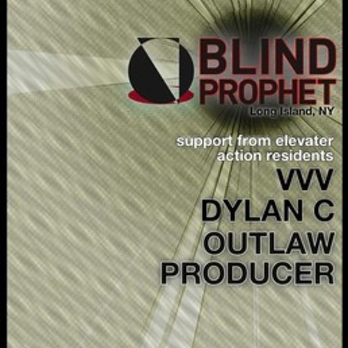 Blind Prophet - Elevater Action Promo Mix
