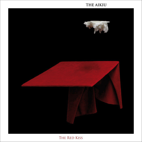 "The Aikiu : ""The Red Kiss"" (The Magician Remix Dub)"
