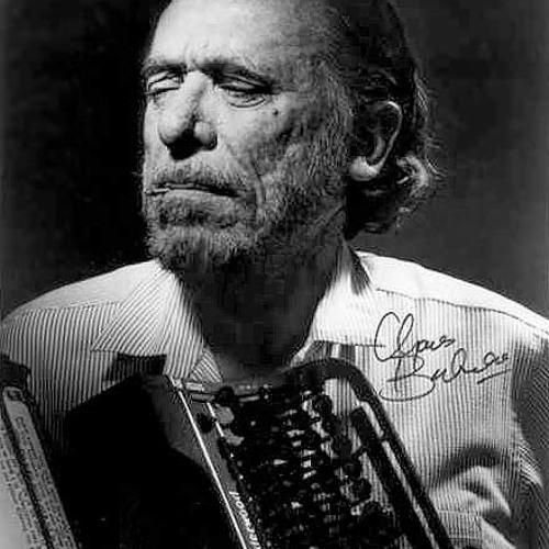 'Melancholia,' a poem by Charles Bukowski, read by RM.