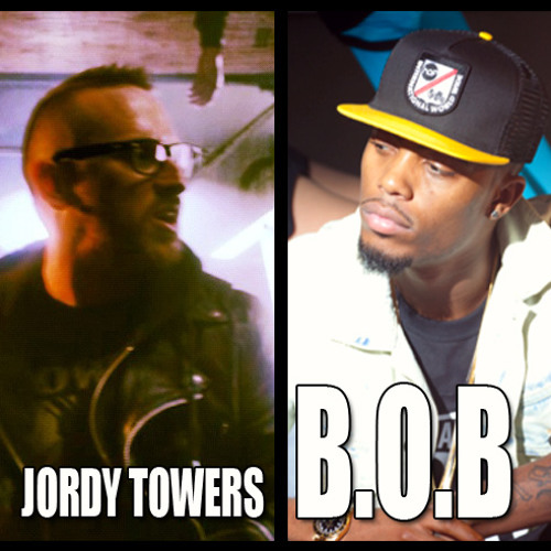"Jordy Towers, Featuring B.o.B ""Pretty Monster"""