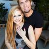 Avril Lavigne - Hot (7792 D8 Dubstep Remix)