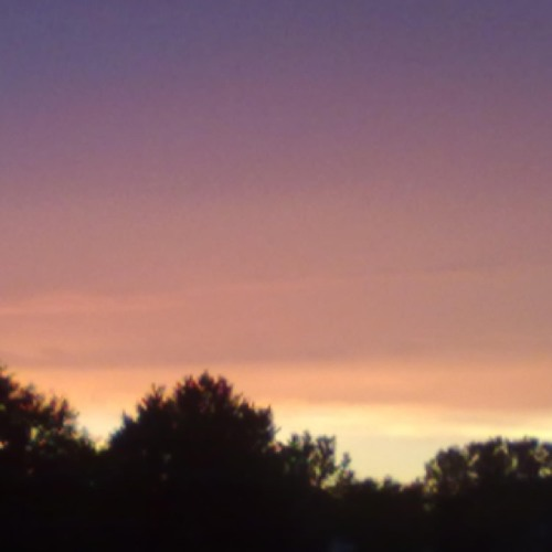 Last Sundown
