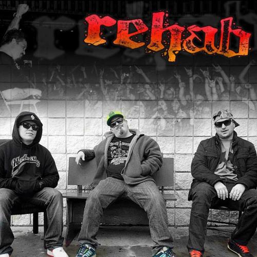 Rehab - I've Landed 2012