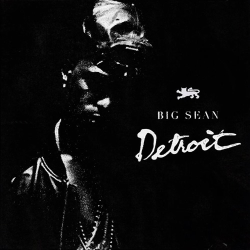 "Big Sean - RWT ""Detroit"""