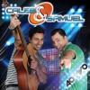 Calebe e Samuel Menina do Facebook