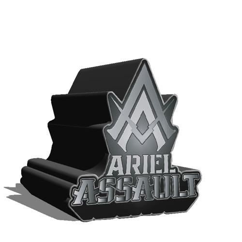 DJ Ariel Assault - Q100 Old School Hip Hop Mix Session