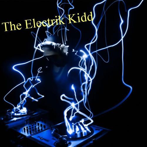 Jenny's Mix - The Electrik Kidd