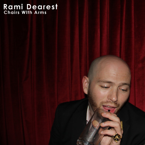 Rami Dearest- Chairs With Arms