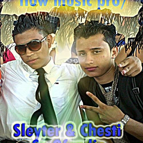 Sleyter & Chesti - Se Ofendio