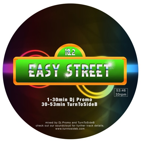 Easy Street Vol. 1 [Disco Funk]