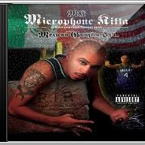 Microphone Killa - Dirty South Meskin