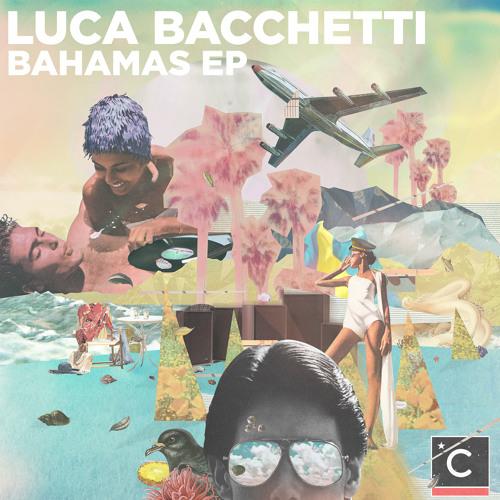 CP028: Luca Bacchetti - Such A Dreamer