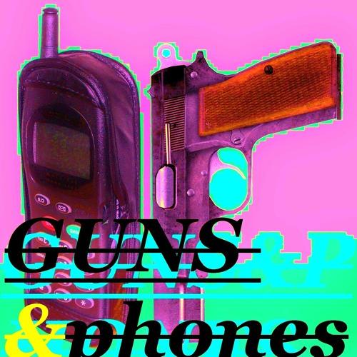 IAN BOOM - GUNS&PHONES