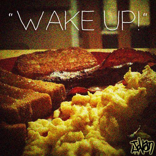 Wake Up! (Prod By Viktor Stone & RND1)
