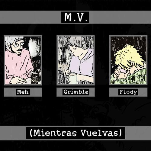 """M.V.  """"Lugar seco"""""""