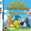 Fight to the Finish - Pokemon Mystery Dungeon Explorers of Time