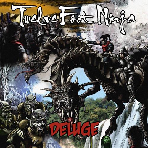 Twelve Foot Ninja - 'Deluge' (Preview)