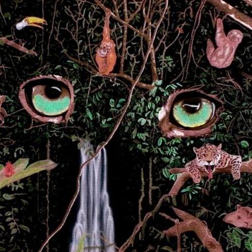 Nick Wisdom - Jungle Eyes ft. Claire Mortifee