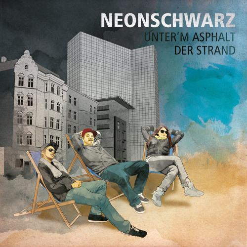 Neonschwarz - On A Journey